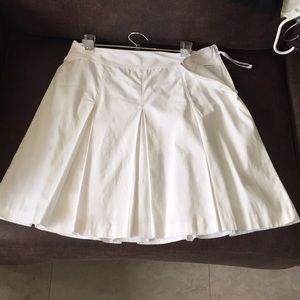 Dresses & Skirts - Real Clothes white skirt